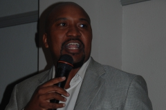 Sihle Mooi, Executive Director Rays of Hope